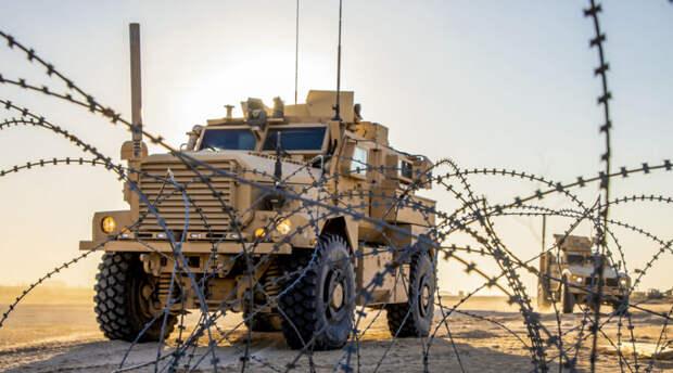 Пентагон «набрал в рот воды» и не смог отреагировать на действия российских Вооруженных сил