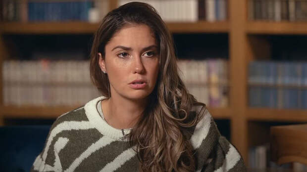 Муцениеце рассказала о своих чувствах после развода с Прилучным