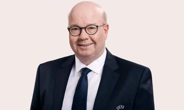 Член исполкома УЕФА признал к исключению из текущей Лиги чемпионов создателей Суперлиги