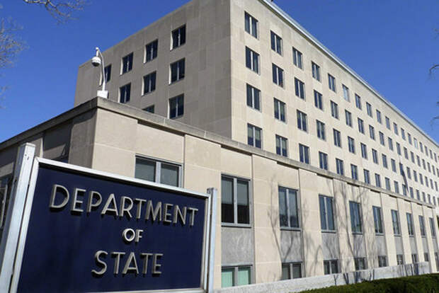 В Госдепе США прокомментировали передислокацию российских войск