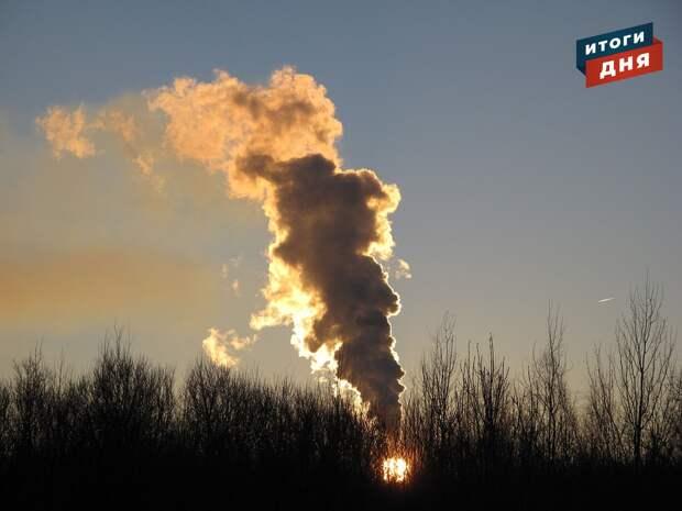 Итоги дня: первые пожары в Удмуртии и минус еще один ковид-центр