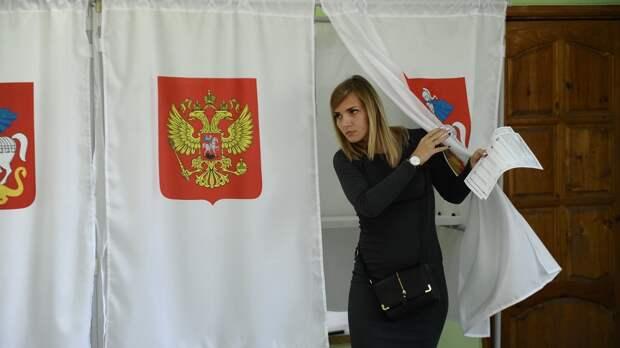 За какую поправку в Конституции проголосовали 42% россиян, а ее туда не включили