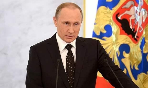 Пресс-секретарь Президента России: «Всё нормально!»