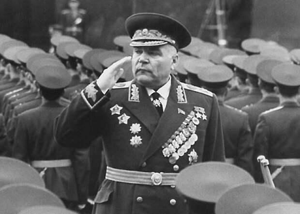 Малиновский Родион Яковлевич(2019)|Фото: ruspekh.ru