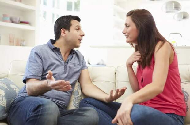 Муж сначала поддержал: «Увольняйся!», а потом устроил скандал: «Я устал в одиночку тащить тунеядку!»