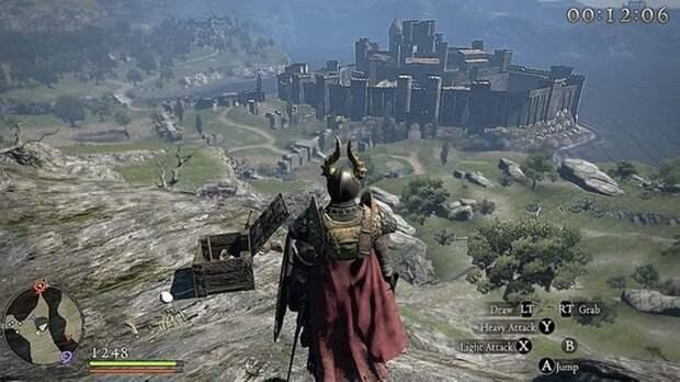 10 оригинальных способов путешествовать в играх