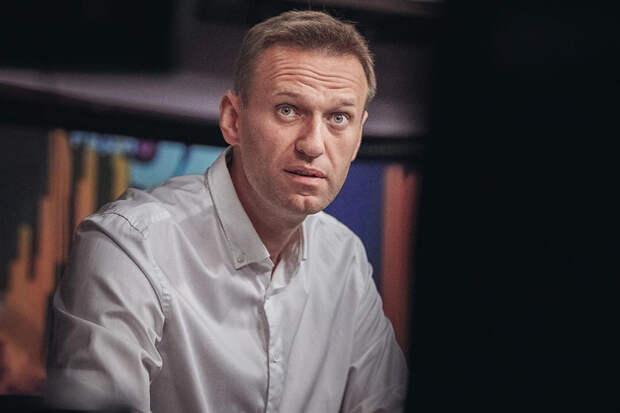 Минск передал ФСБ данные о фальсификации отравления Навального