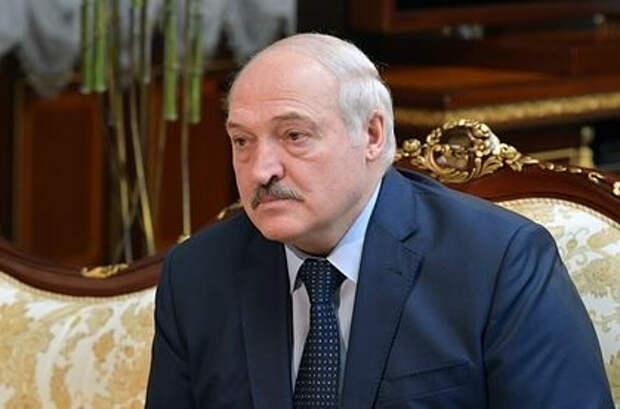 Лукашенко рассказал о финансировании протестов в Белоруссии