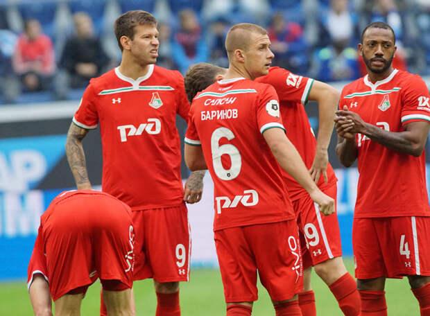 «Локомотив» и не собирался на запасный путь – путейцы выбили «Сочи» из еврокубковой четверки. Смолов снова забил, у Камано – дубль