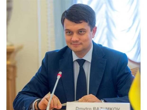 Украинский конституционный кризис: венецианская ухмылка