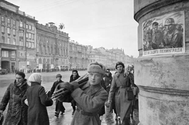В Германии раскритиковали Россию за героизацию жертв блокады Ленинграда