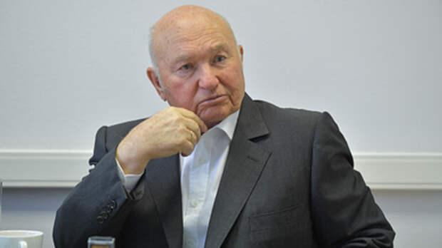 Ельцин готов был сдать Курилы Японии. Путин отказался: Лужков раскрыл источник провала Японии с островами
