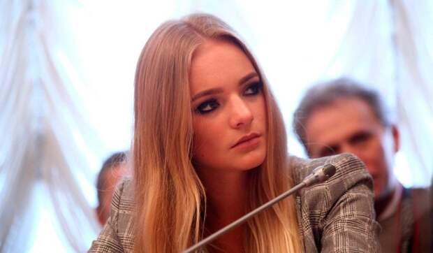 «Жестко используют»: Елизавета Пескова заявила о манипуляциях грязных людей