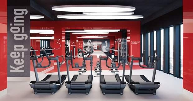 Фитнес-клубы завлекают клиентов краткосрочными абонементами