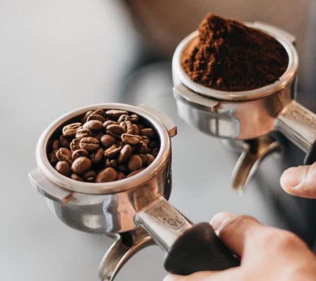 Бариста Сергей Вдовиченко - о качественном кофе, культуре и магии кофейного напитка