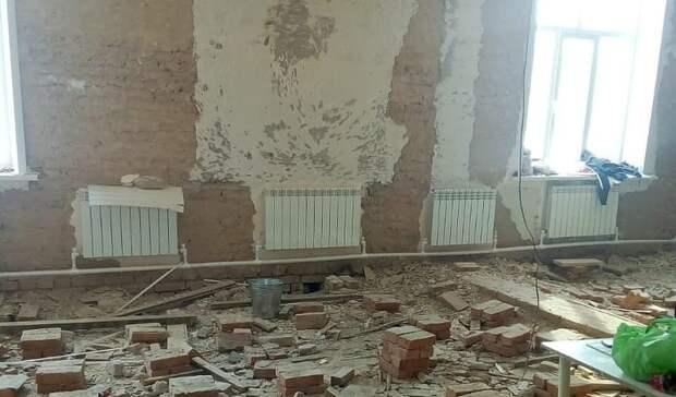 Музыкальную школу вБугуруслане отремонтируют за10млн. рублей