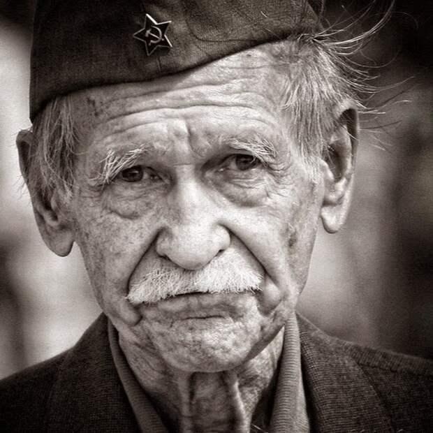 Ветераны. Фельдшер — о том, на какое лечение могут рассчитывать старики