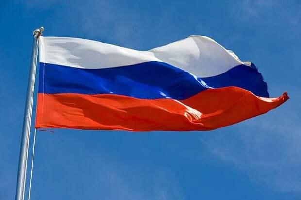 В «Русском союзе Латвии» прокомментировали инцидент с флагом РФ в Риге