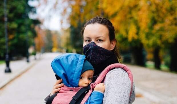 В Роспотребнадзоре назвали наиболее уязвимую к коронавирусу группу среди детей