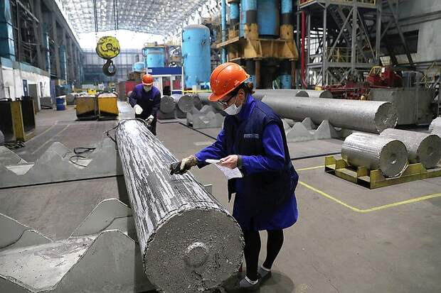 Пять убойных санкций, которые Россия может ввести против Запада