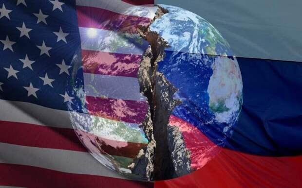 Россия и США: почему мы неспособны к тонкой дипломатии с янки?