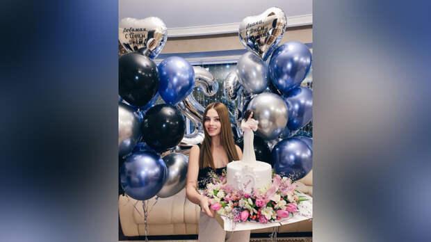 Невестка Валерии трогательно поздравила свекровь с днем рождения