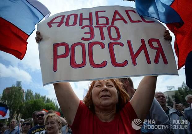 Ополченцы 2014-2015 годов о войне на Донбассе