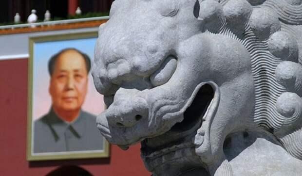 Китаю прочат победу в тихоокеанской битве с США