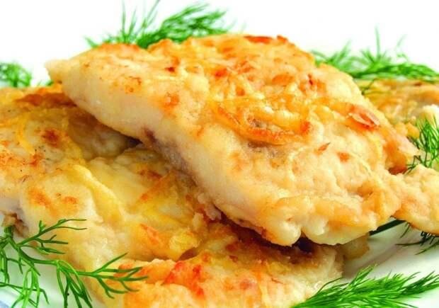 Вкуснее вы еще не ели. Как приготовить жареную рыбу так, чтобы все ахнули