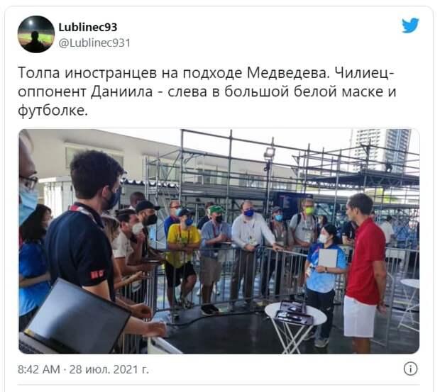 Травля россиян в Токио: Гнетущее послевкусие Олимпиады