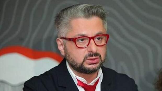 Подмочил себе репутацию: директора грузинского телеканала «Рстави-2» уволили