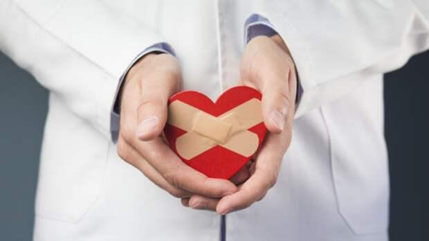 Названы пять предпосылок к сердечному приступу