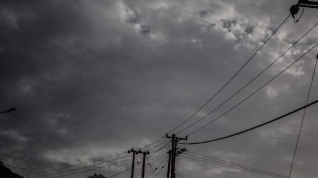 Желтый уровень погодной опасности продлили в Москве до 20 апреля