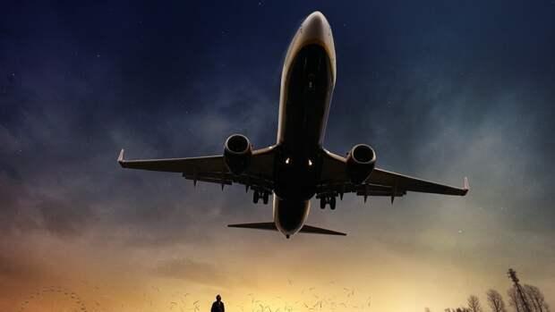 США призвали авиакомпании осторожно летать над Украиной