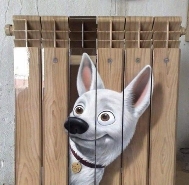 Хочу собаку