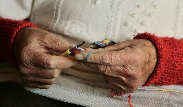 ВБашкирии приостановили работу ещё одного дома престарелых