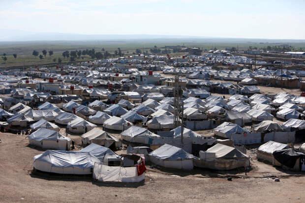 Сирия: как обеспечить горожанам необходимый доступ к воде