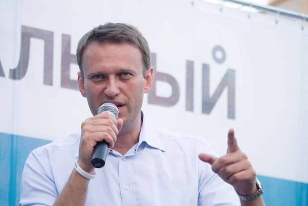 Автор «Новичка» рассказал, почему в случае с Навальном это был не он