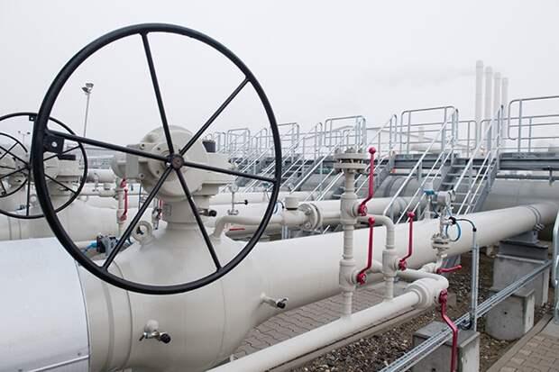 СМИ: газ станет для украинцев предметом роскоши
