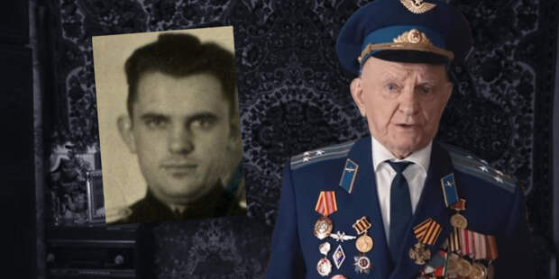 Партизан Артёменко: история ветерана