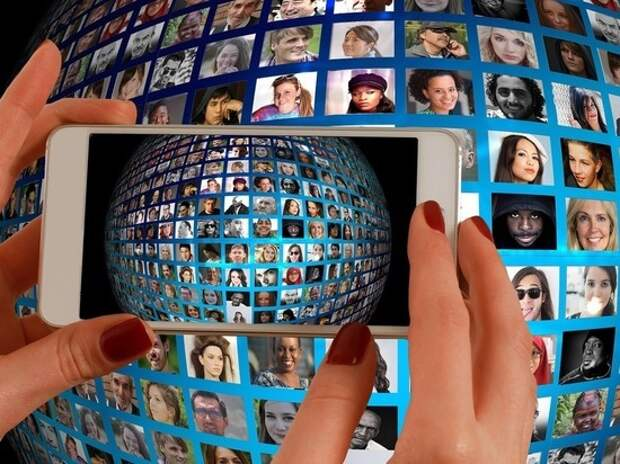 В Госдуме предложили заняться анонимностью в интернете