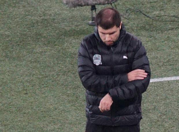 «Была надежда, что игру освежат футболисты, вышедшие на замену, но результат остался тот же. Сейчас надо понять, как двигаться дальше» - Мусаев о поражении в Загребе