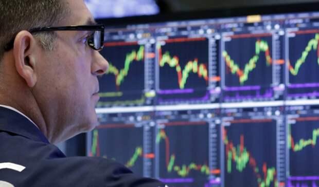 Скоординированное манипулирование рынком акций выявил ЦБРФ
