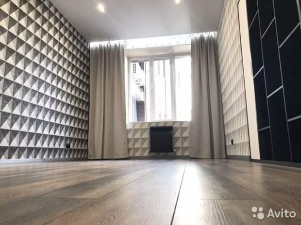 Почем в Барнауле продают стильную дизайнерскую квартиру