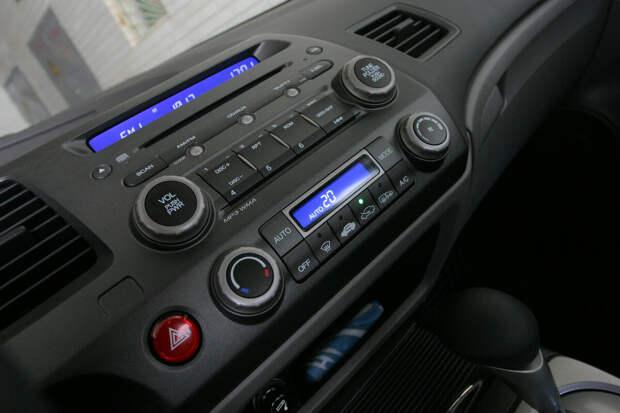 Когда неправильное использование кондиционера в авто может нанести вред