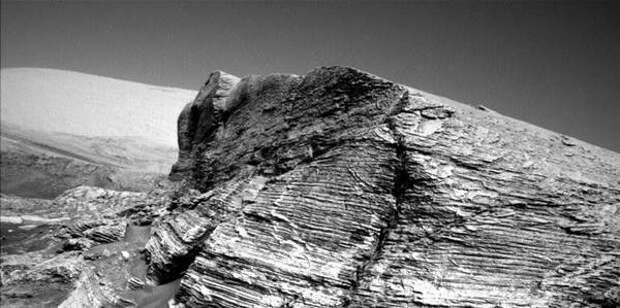 Марс, Curiosity, 3081-3082 сол: Охота за новой целью бурения