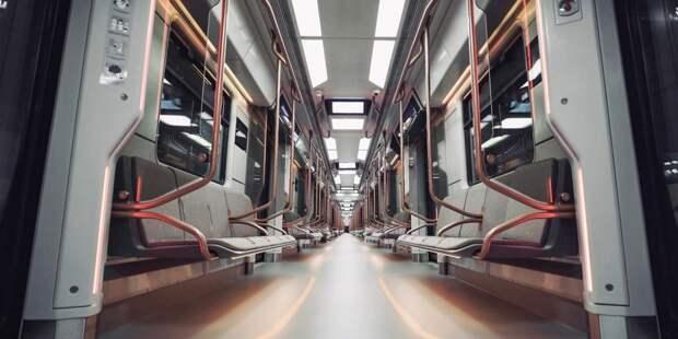 Движение на «оранжевой» ветке метро введено в график