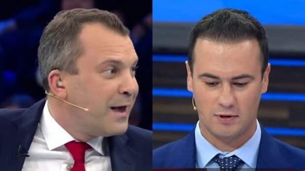 «К хамству у нас в студии нулевая толерантность»: Попов рассказал, почему выгнал украинского политолога