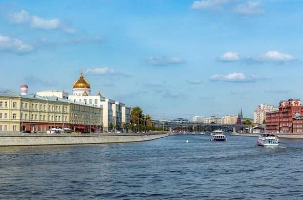 Синоптик Тишковец рассказал, когда в Москву вернется тепло