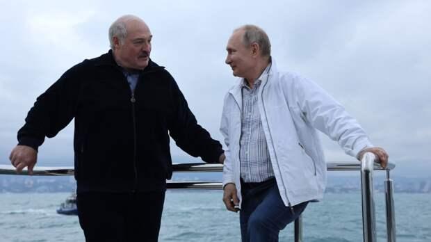 Экономист назвал пути спасения Белоруссии от санкций ЕС